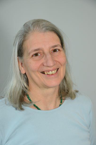 Christa Hafner