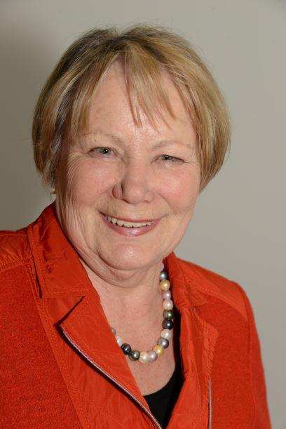 Frau Tröscher